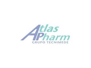 Logo Atlas Pharm