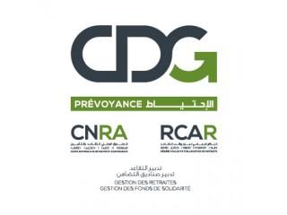CDG Prévoyance