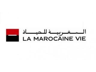 La Marocaine vie