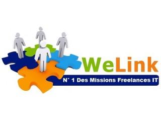 Logo Welink