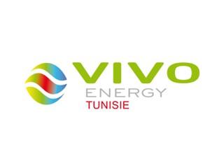 Logo Vivo Energy Tunisie